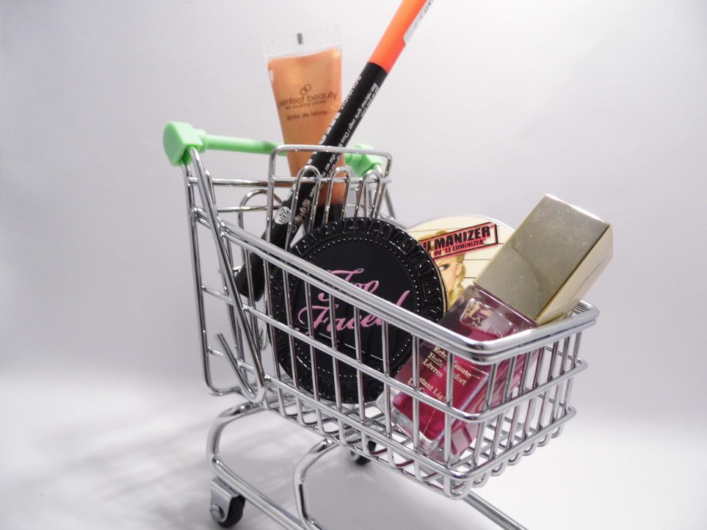A tudatos vásárló 12 pontja az állatkísérletmentes szépítőszereket preferálja