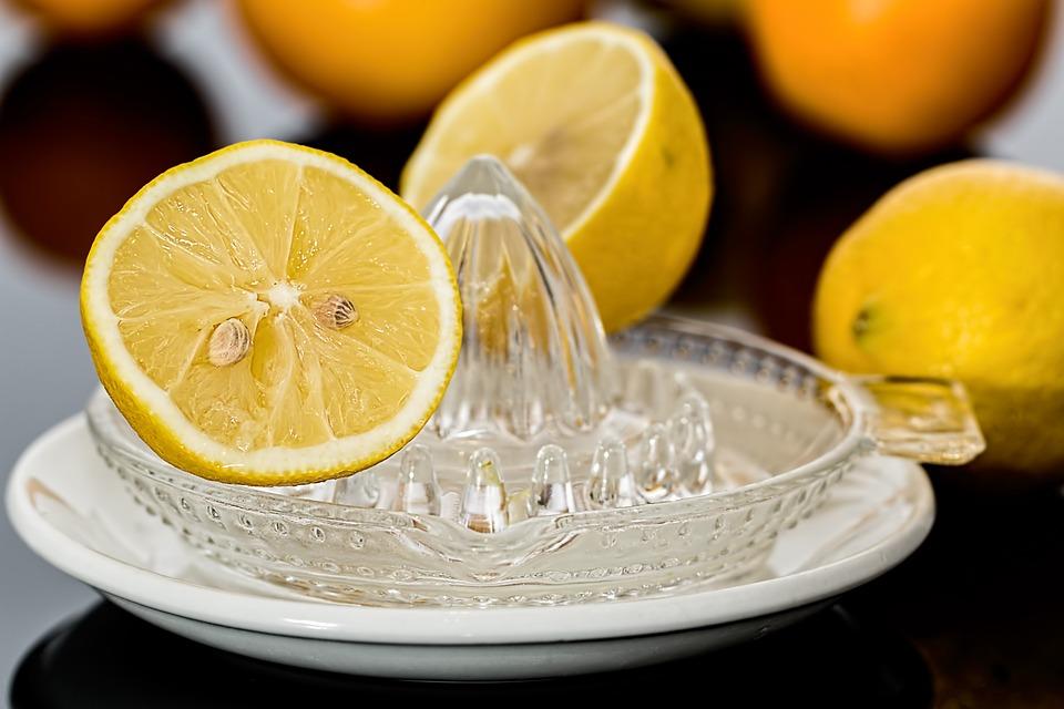 Citromos tea? Inkább a limonádé!