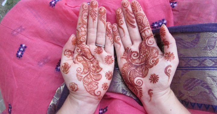 Vigyázz, veszélyes lehet a fekete henna!