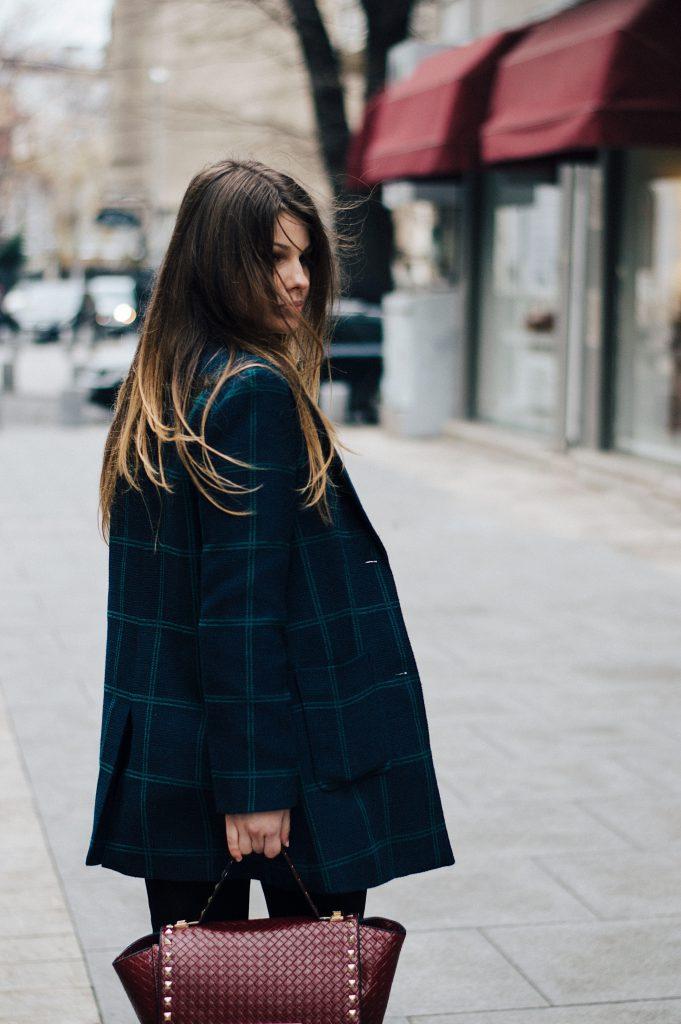 Az őszi divat az átmenet miatt igazán szerethető