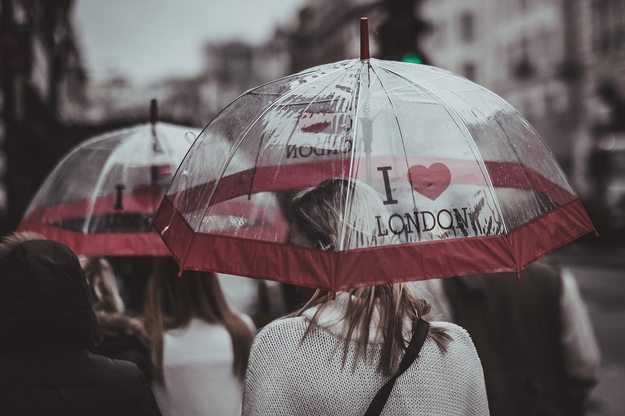 Ének az esőben: vidám őszi kiegészítők, ha vacak az idő