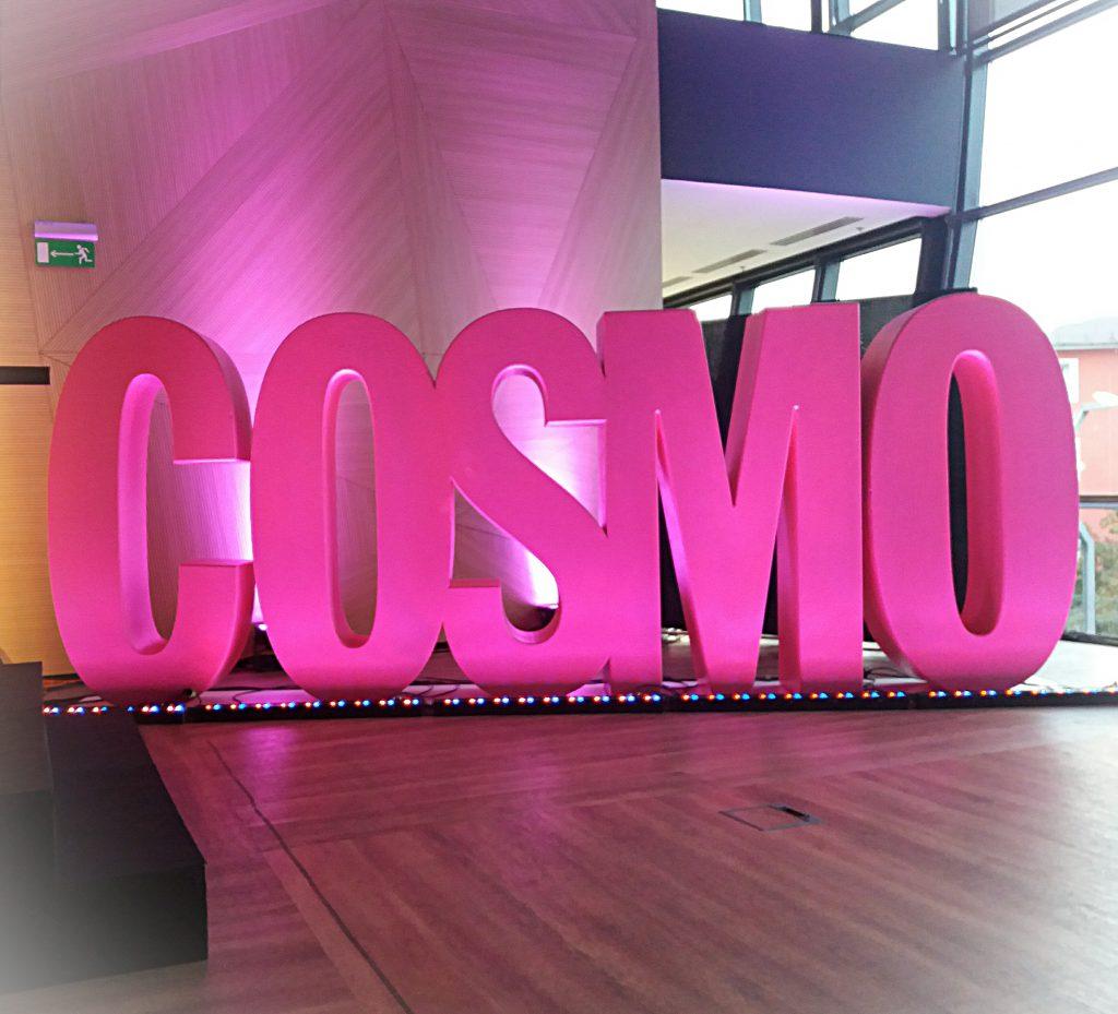 A Cosmopolitan Blogger Days összefoglalója