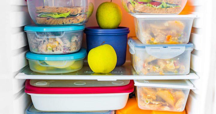 Hogyan pakoljunk a hűtőbe: 3 hiba, amit a legtöbben elkövetünk