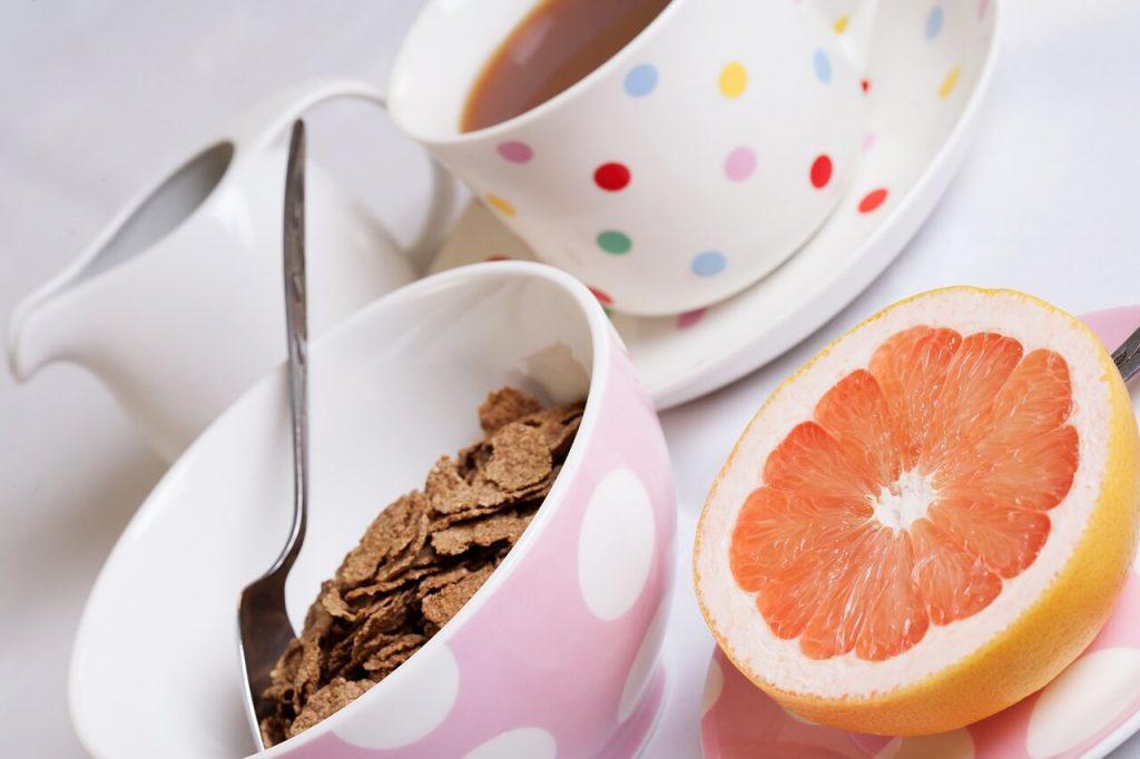 A kikapcsolódás akár egy finom reggeli is lehet
