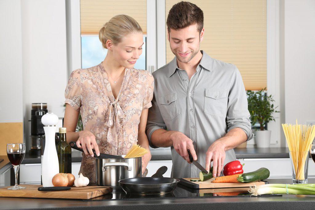 A konyha berendezése is lehet segítség a fogyáshoz