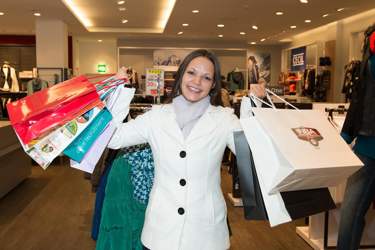 A tudatos vásárlás nem eszetlen fogyasztást jelent