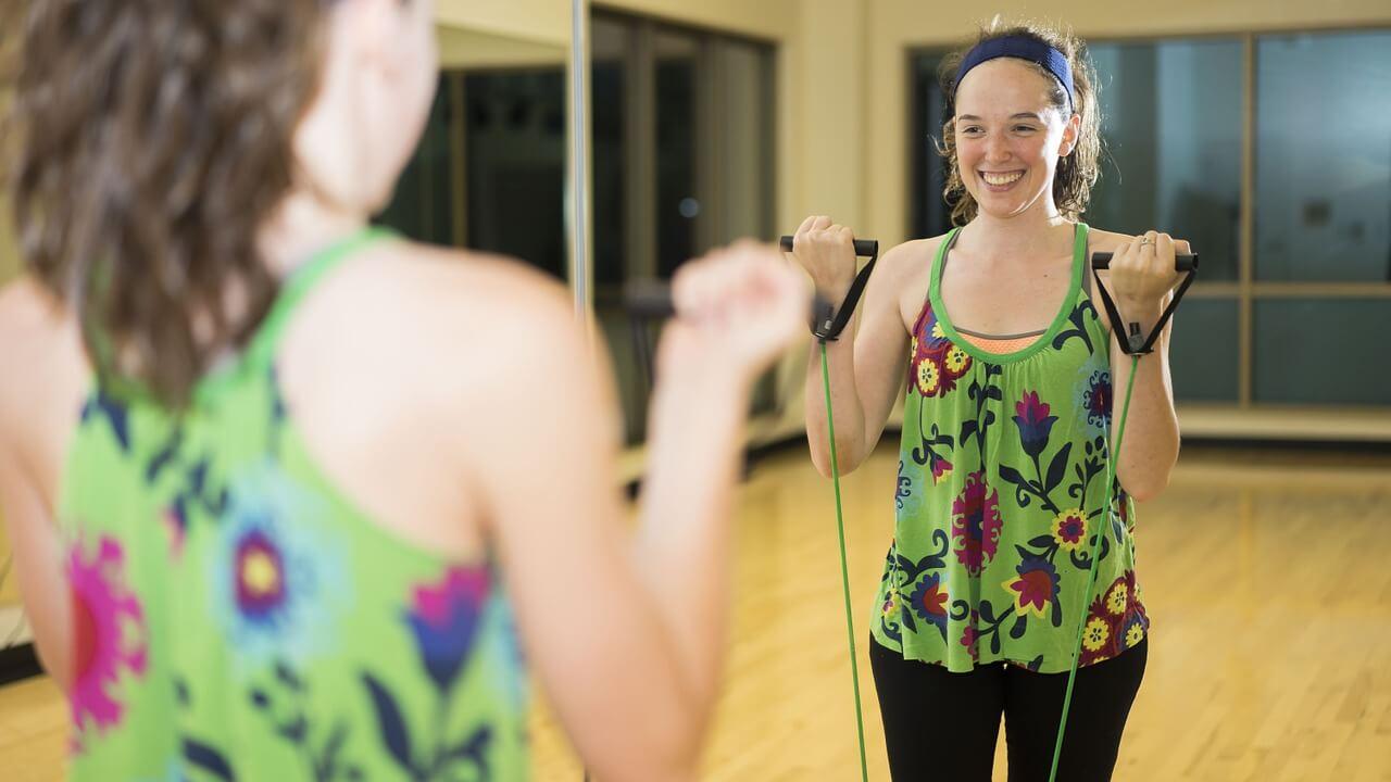 A mozgás lelki hatásai: növeli az önbizalmat