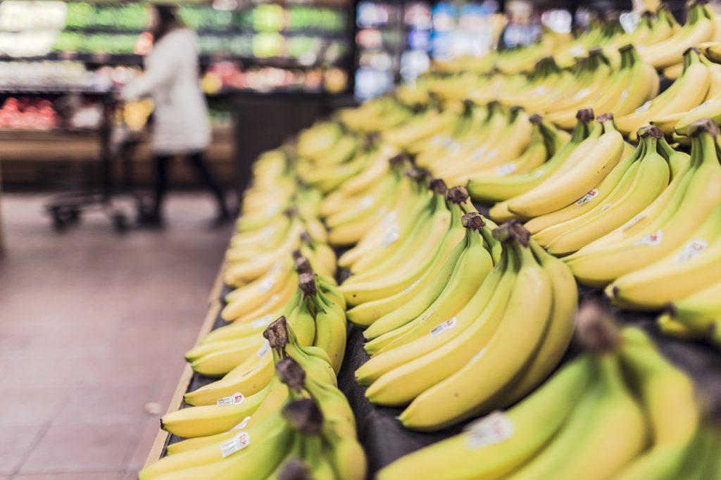 Egészséges ételek gyorsan a szupermarketből