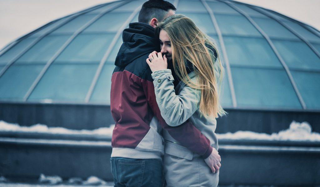 A féltékenység nem lehet a felnőtt emberi kapcsolatok része