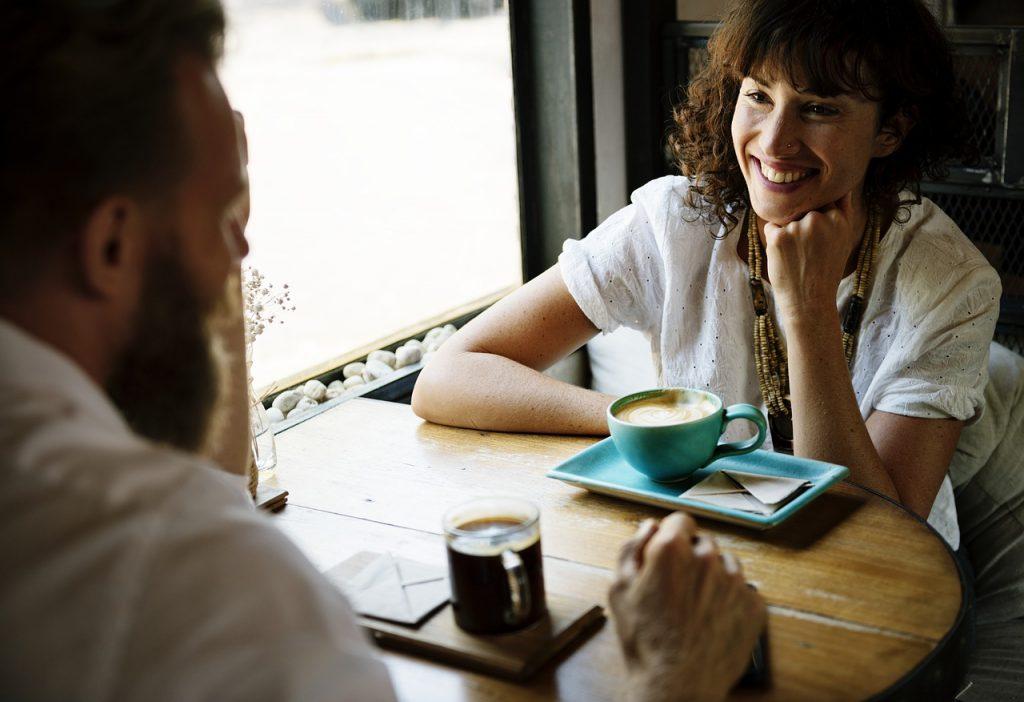 Az emberi kapcsolatok része a férfi-nő barátság is