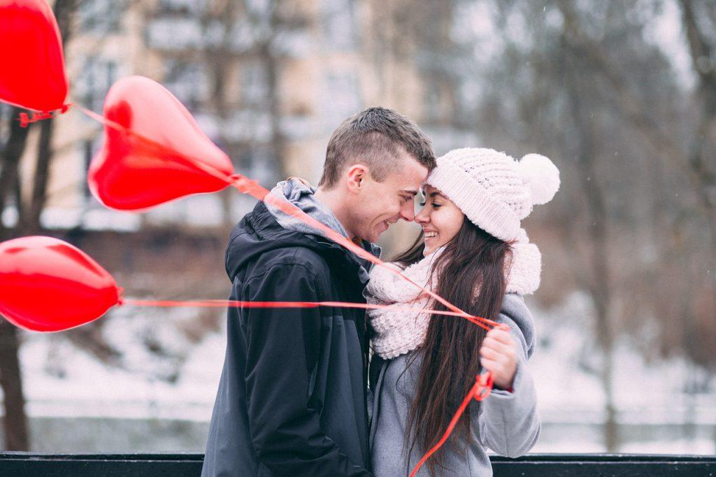 A Valentin-nap megállapodás kérdése is lehet
