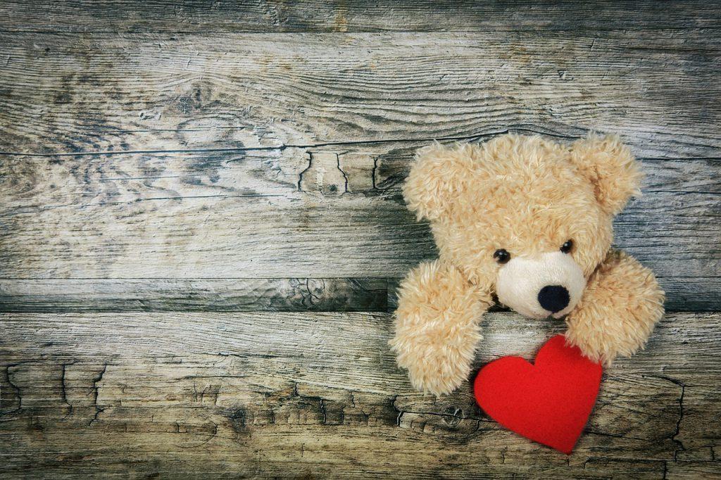 Nem az ajándék a Valentin-nap lényege