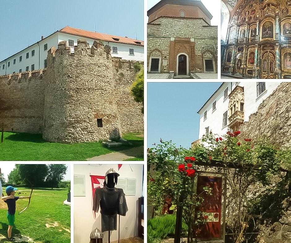 Hotel Castello - a siklósi vár