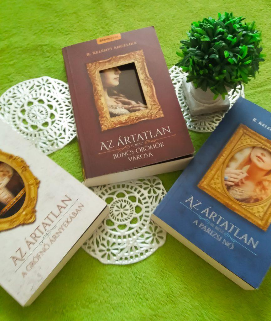 Utazás előtt a legjobb könyvek