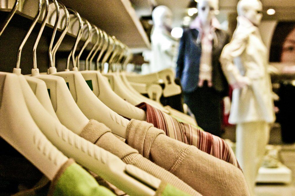 A tudatos életvezetés fontos része a jól összeállított ruhatár