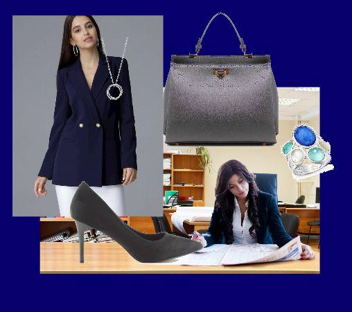 Divatos táskák üzleti tárgyalásra