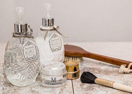 Őszi bőrápolás: újdonságok és bevált darabok