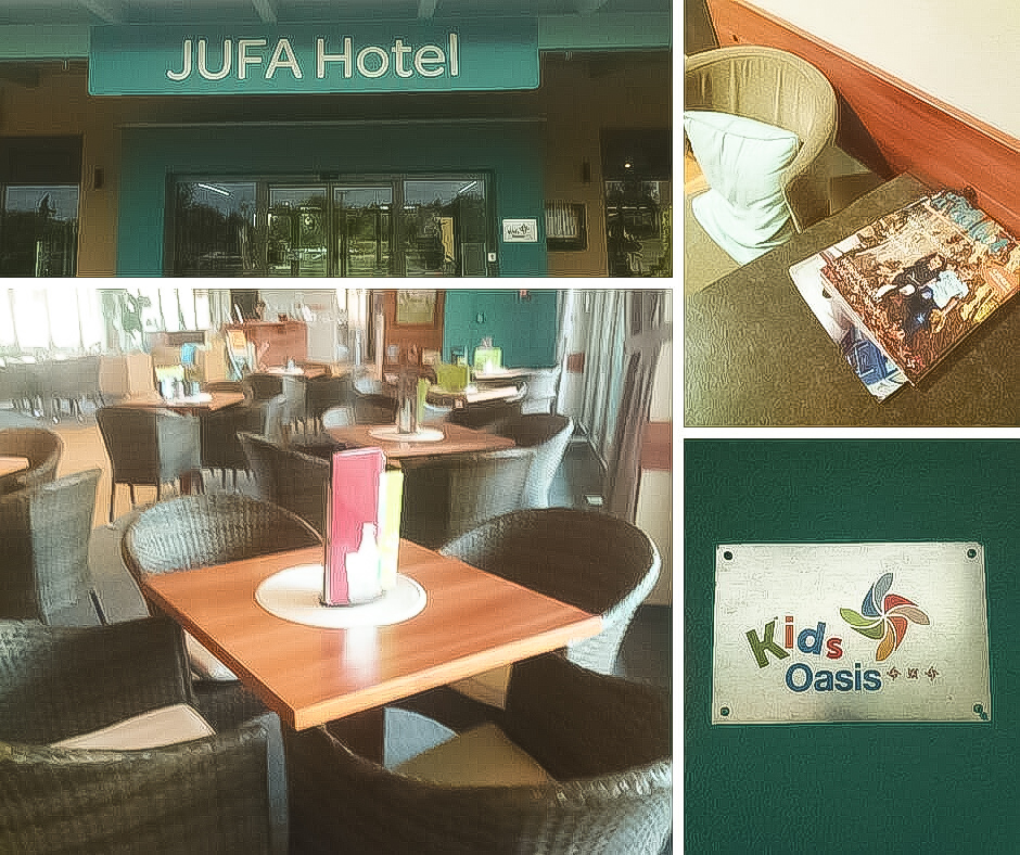 JUFA Vulkán Fürdő Resort 01