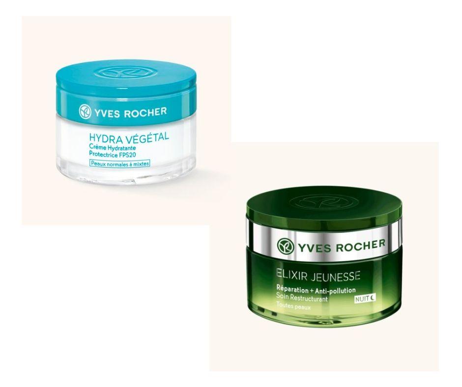 Őszi bőrápolás: arckrémek