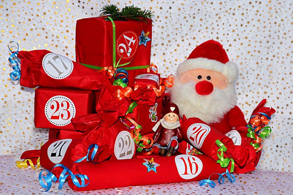 Készüljünk a karácsonyra egy kis kényeztetéssel