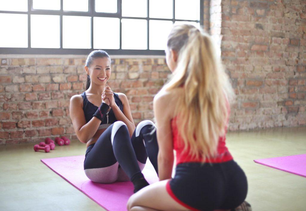 Hatékony edzés az edzőteremben