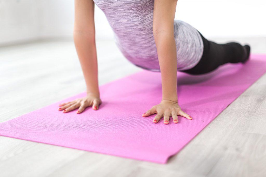 Hatékony edzés otthon - némi testtudattal