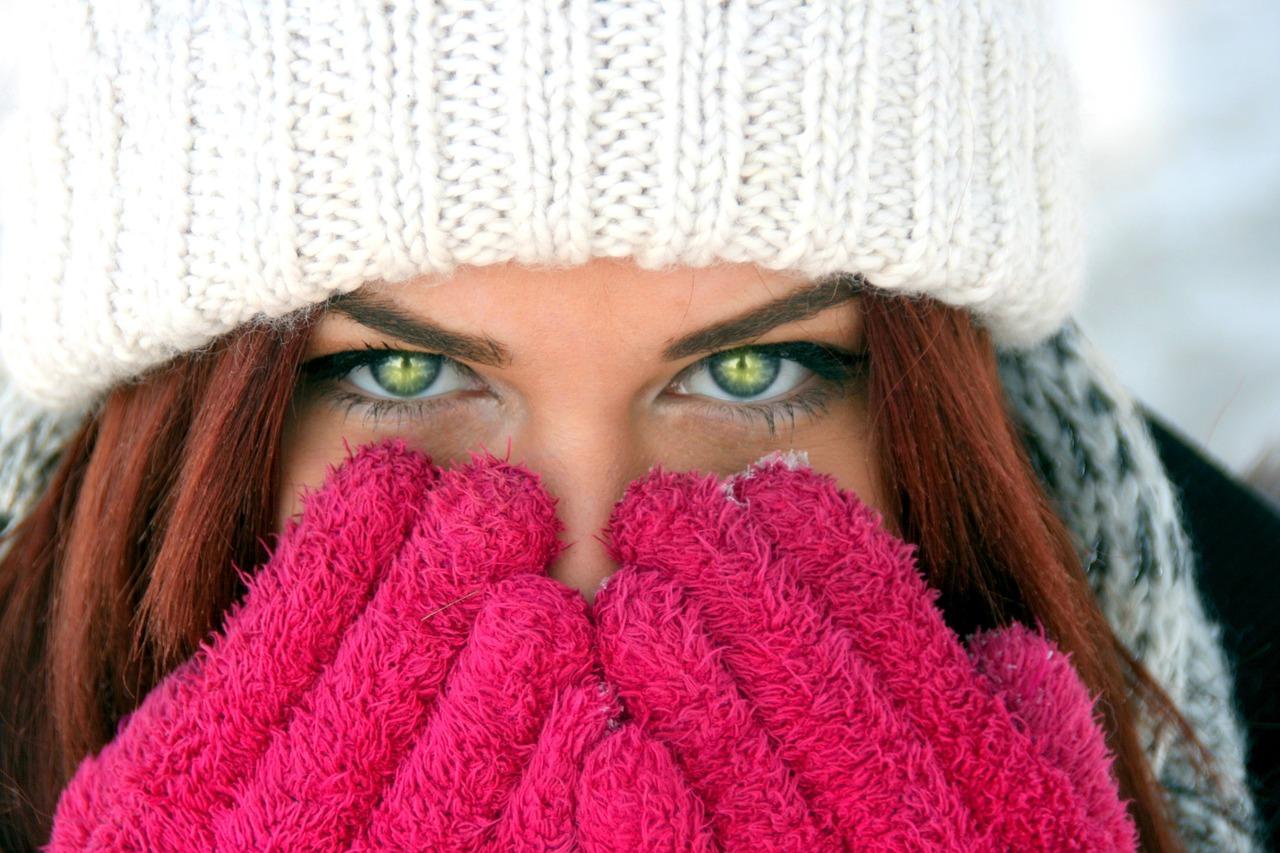 Téli hajápolás: hogyan árt a hideg a hajadnak, és mit tehetsz ellene?