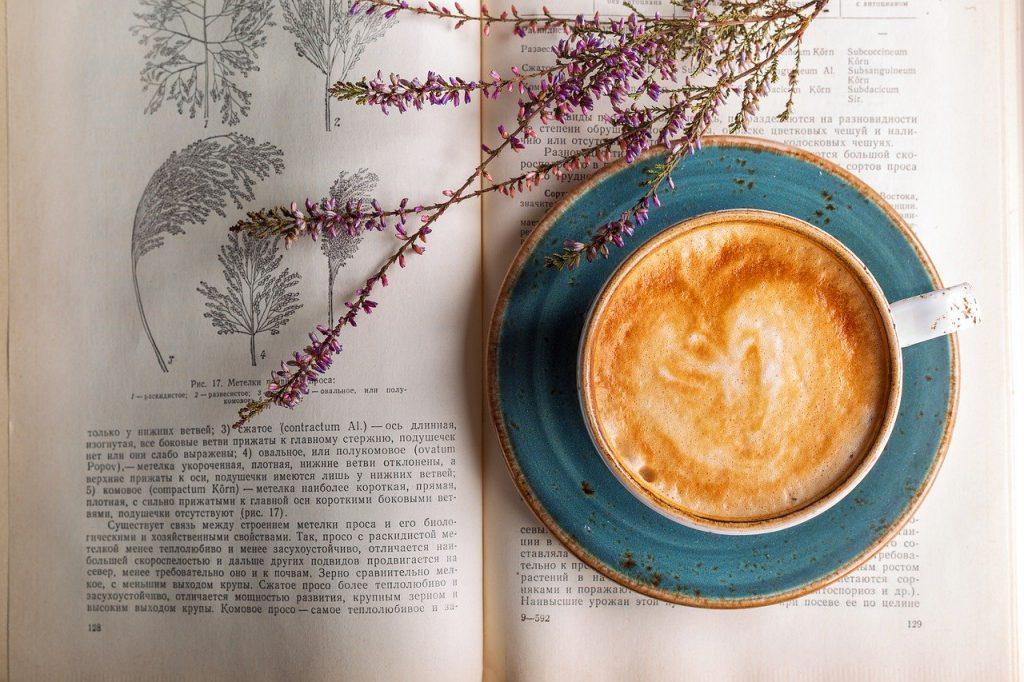 Kávé és  levendula: a legjobb illatok