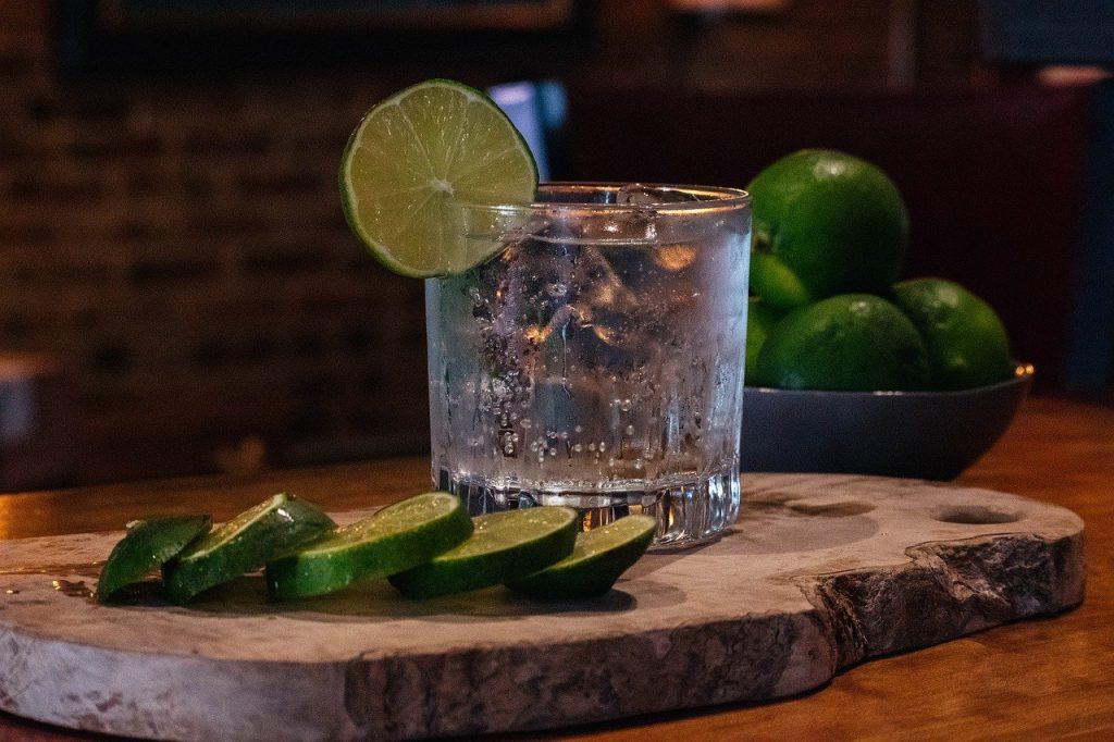 A gin illata és íze