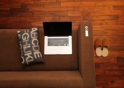Home office: ne az irodát vidd haza, inkább légy tényleg hatékony