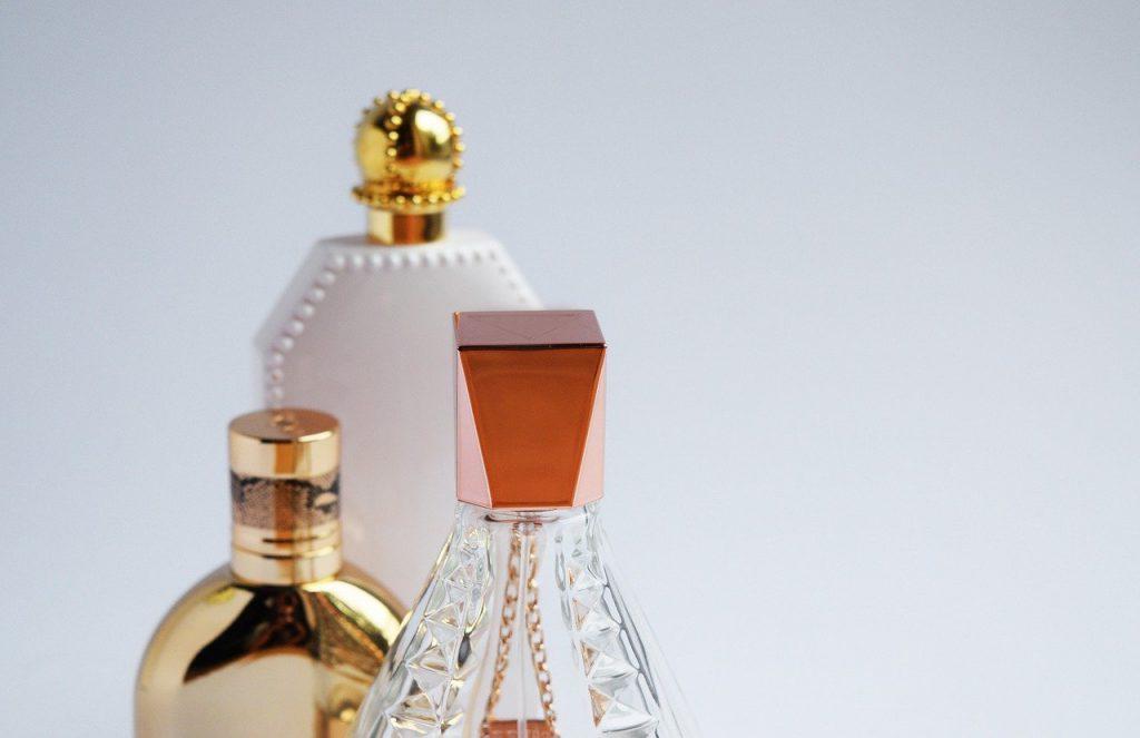Használd a kedvenc parfümödet!