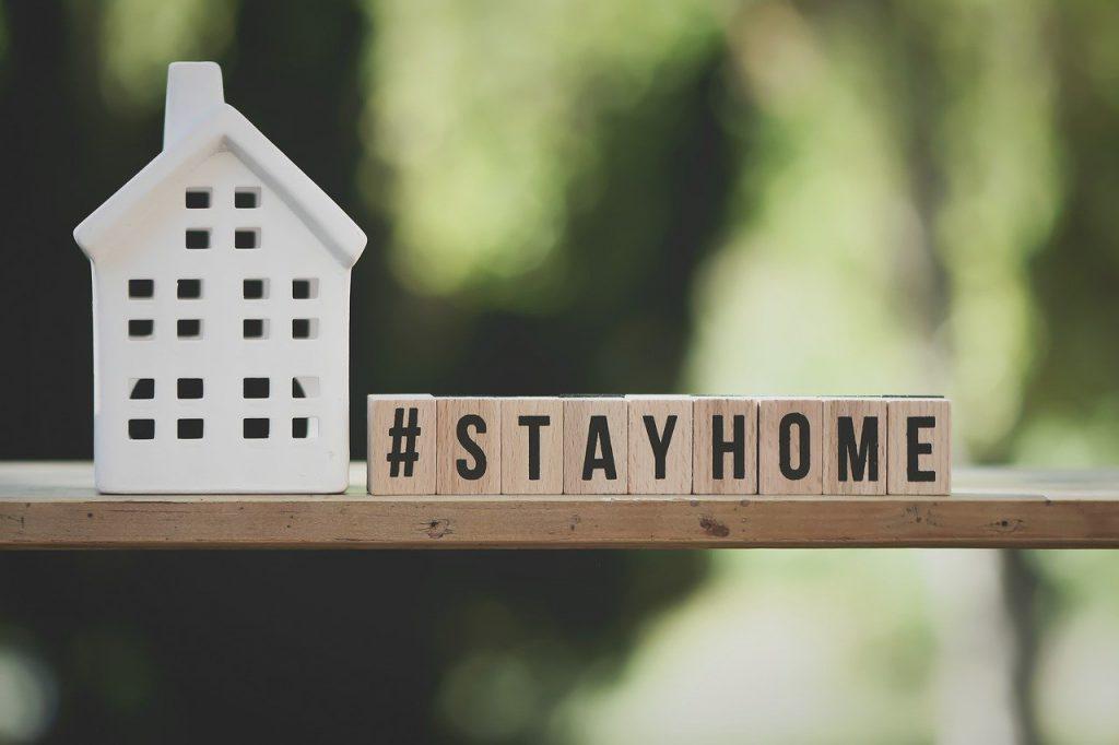 Maradj otthon