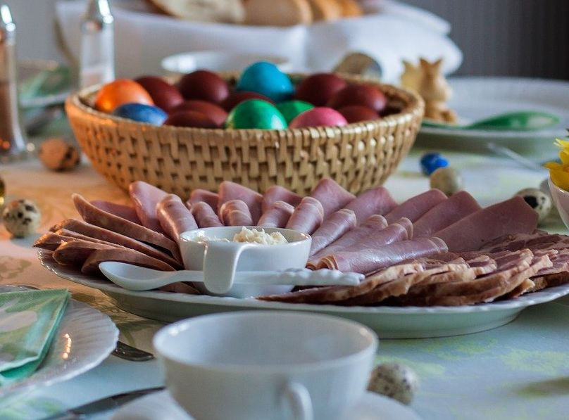 Húsvéti ételek a szűk családi ünnepléshez: ezeket a recepteket próbáld ki!