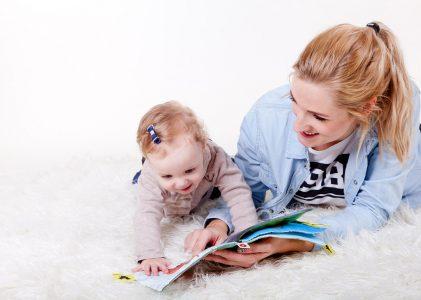 Mommyhelp: az oldal, ahol összefognak az anyák