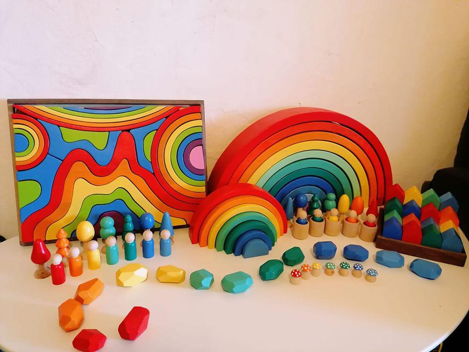 TinAtti játékok