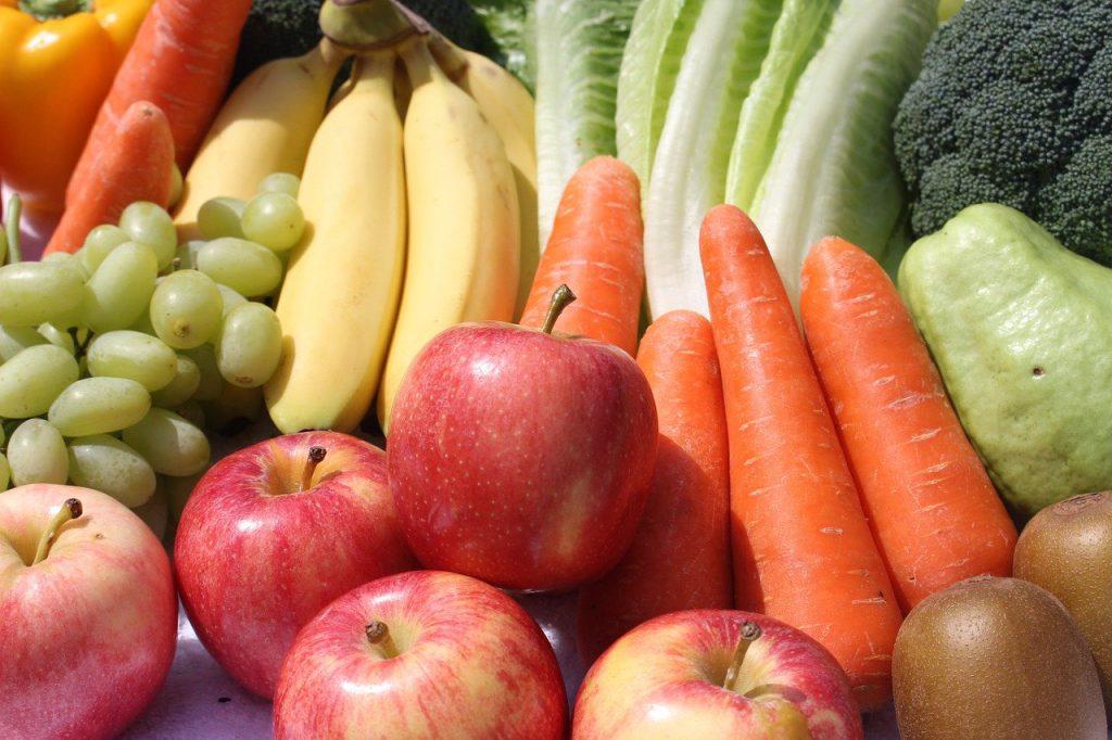 Koronavírus után? több zöldség