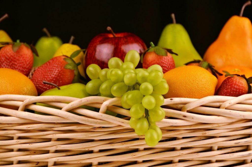 Élelmiszerhulladék csökkentése: gyümölcs