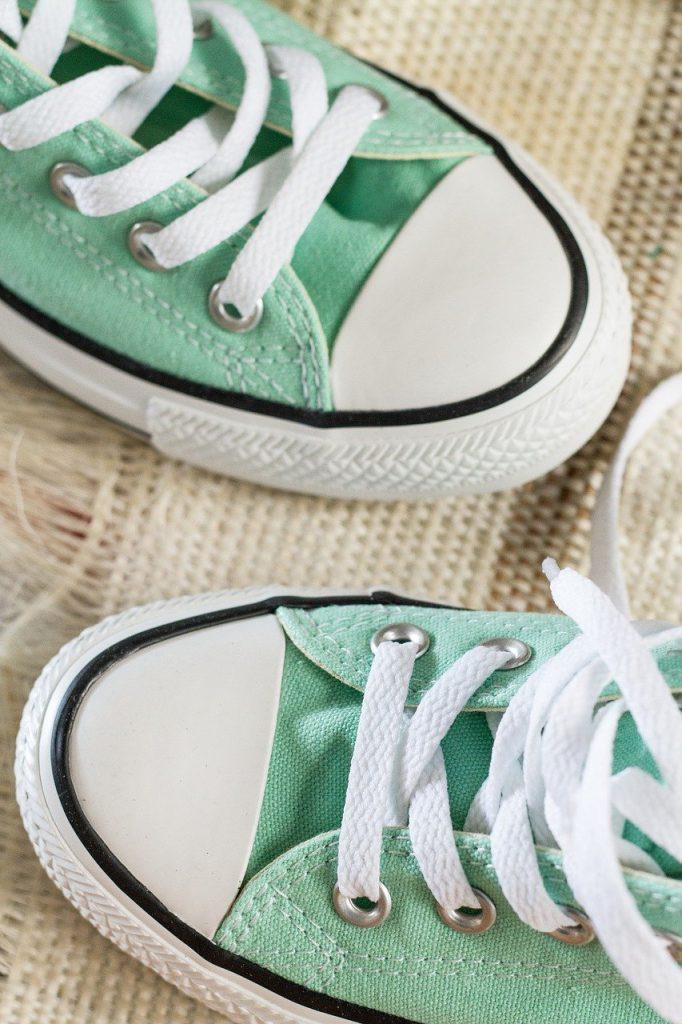 A tornacipő alapdarabnak számít nélam