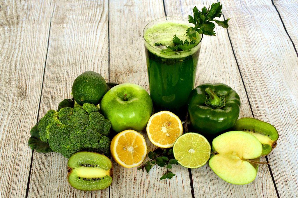 A kollagén hatása egészséges táplálkozással fokozható