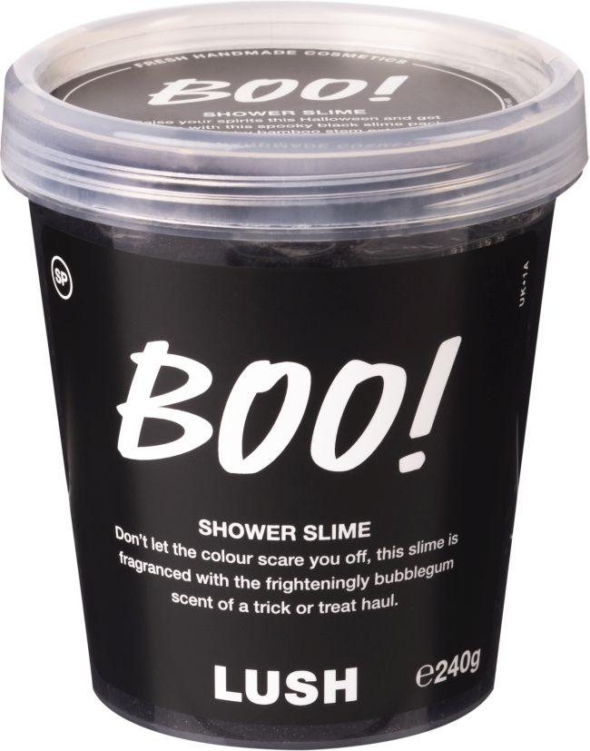 Fürdő-slime, fűszeres illatfelhő