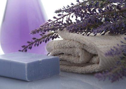 Téli feszültségoldás – nyári illatokkal