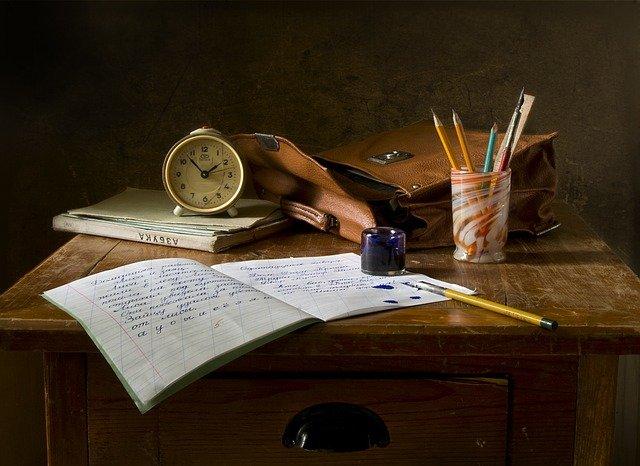 A tanulási módszerét mindenkinek magának kell kikísérleteznie.