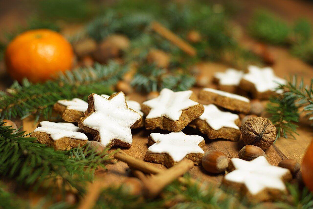 Így lesz tökéletes a karácsonyi sütemény
