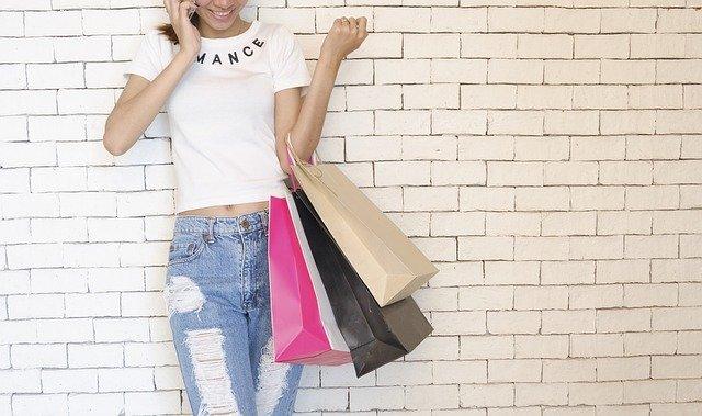 A vásárlás önmagában nem fog boldoggá tenni