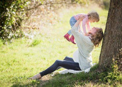 Ajándék anyák napjára az anyakényeztetés jegyében