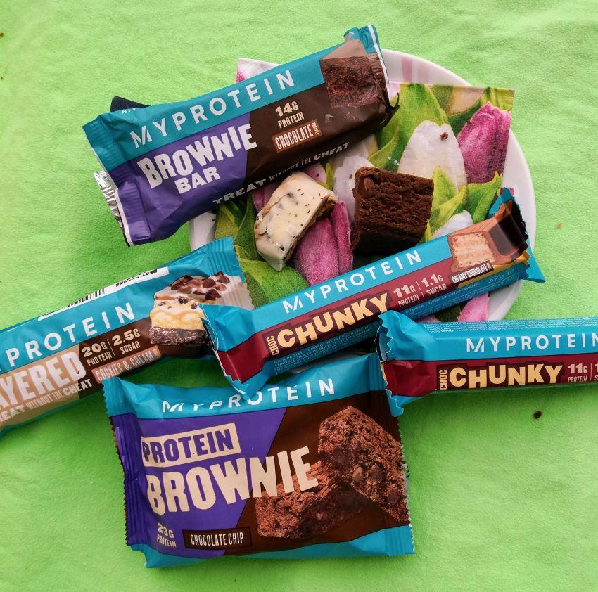 Édesség helyett fehérjés csoki = nassolás bűntudat nélkül?