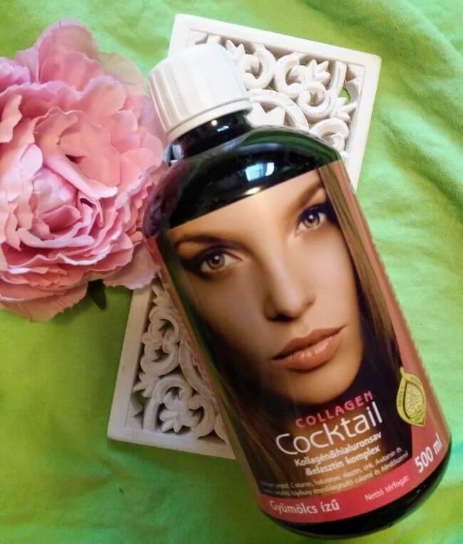 Collagen Cocktail