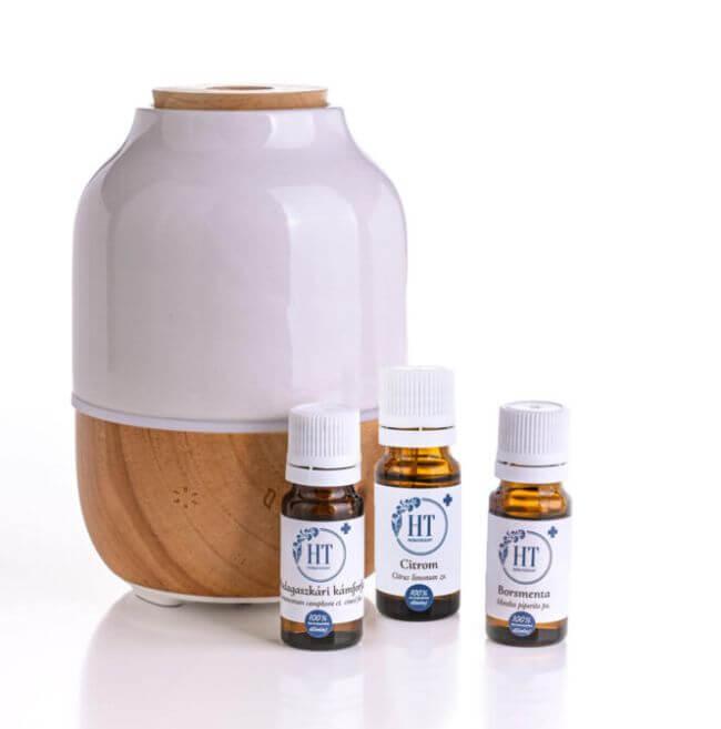 Herba Therapy illóolajok