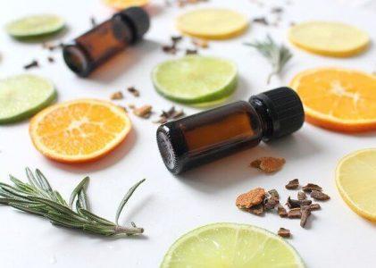 Három csodás illóolaj az immunrendszerért és az őszi jókedvedért
