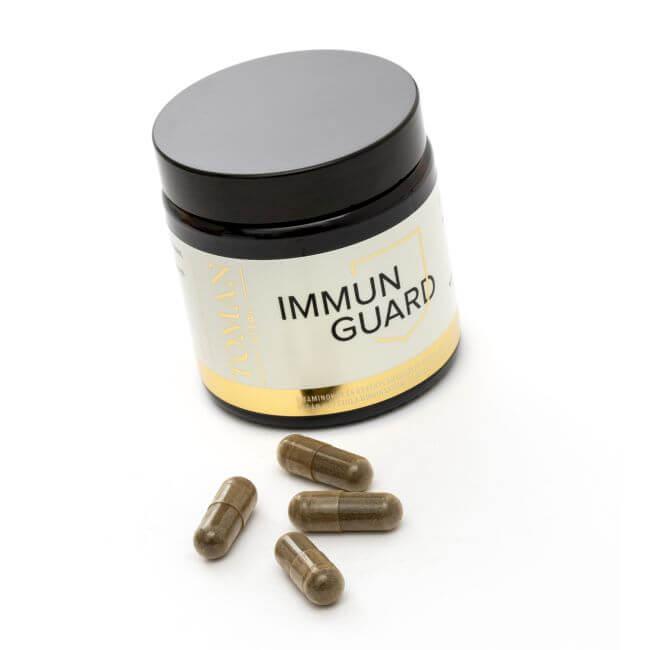 Toman Vital Immun Guard